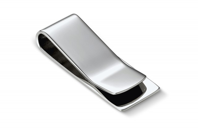 HAP money clip