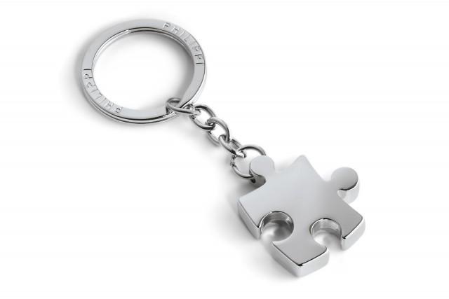 PUZZLE Schlüsselanhänger