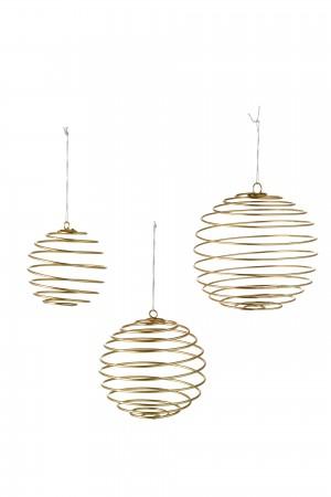 BALLE Christmas Ornament