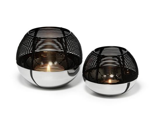 LUNA tealightholder