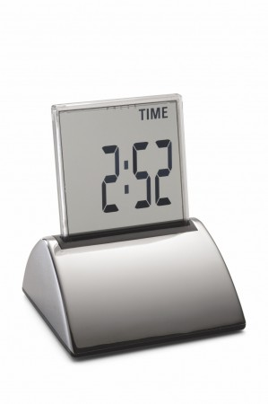TOUCH clock