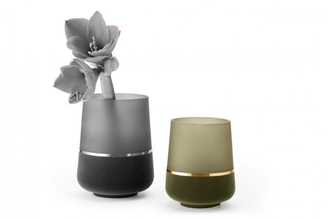 AMELIE Vase oder Windlicht