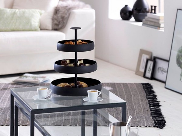 NEGRETTO Etagere