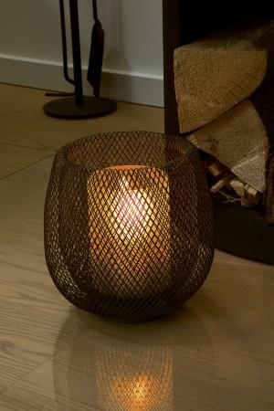 MESH lantern