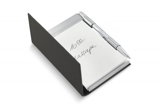 TODD Notizbuch mit Stift