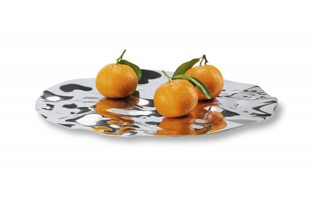 WATER fruit bowl