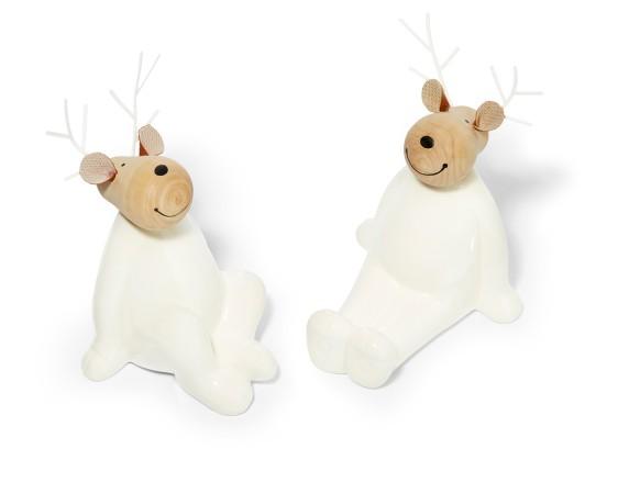 ALFONS & ALFRED reindeer