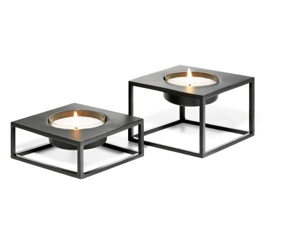 SOLERO maxi tealightholder small