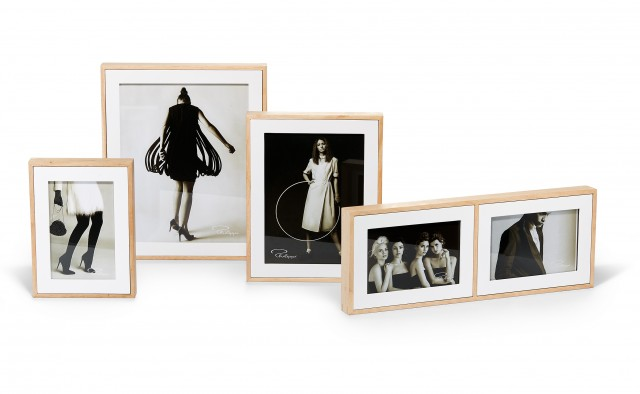Fashion picture frame