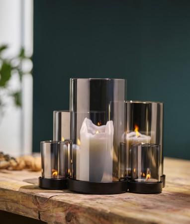 LICHTERMEER candleholder