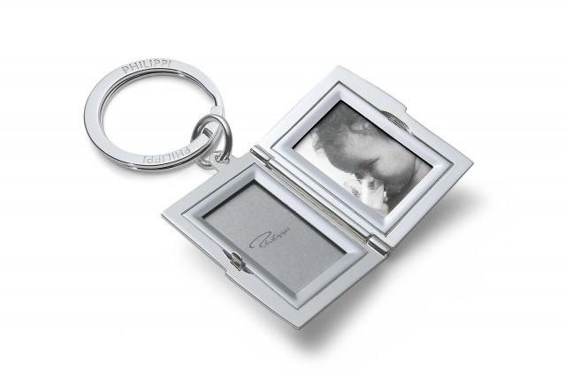 FRAME Foto-Schlüsselanhänger