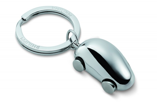 BOOGIE Schlüsselanhänger