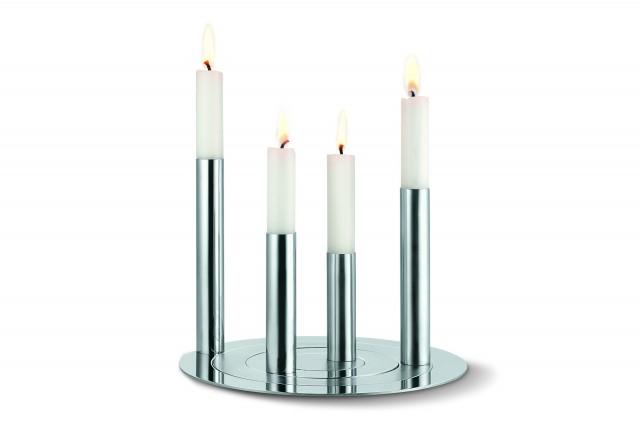 RONDA Kerzenleuchter Set