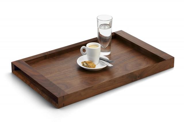 LODGE tray