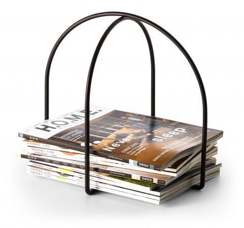 MAGAZINE Zeitschriftenhalter