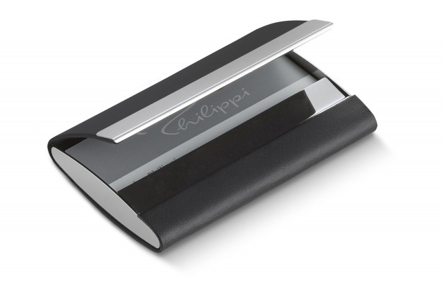 GIORGIO business card dual case