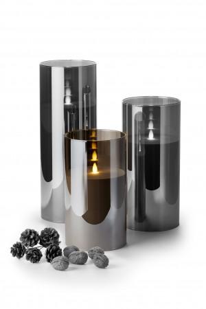 NORA LED candle