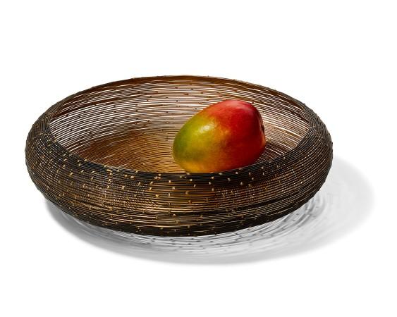 BOTSWANA bowl