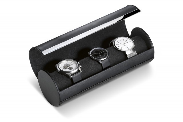 GIORGIO Uhrenbox, long