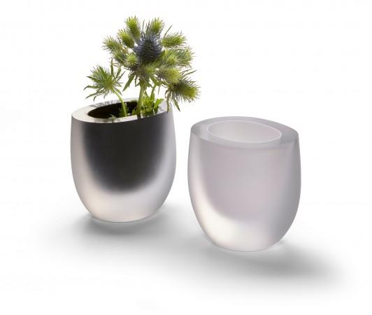 OPAK vase