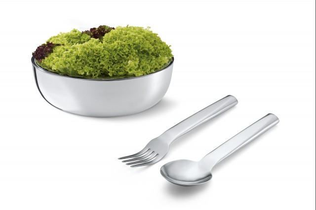 LOLLO salad server
