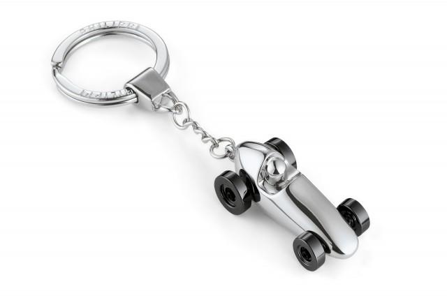SILBERPFEIL Schlüsselanhänger