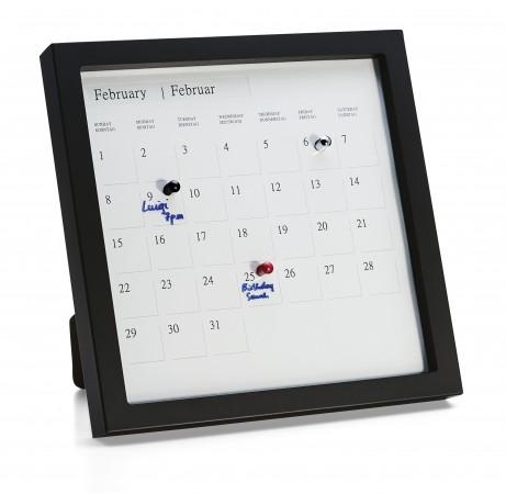 APPOINTMENT Dauerkalender