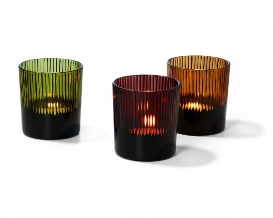 BORA BORA tealight holder